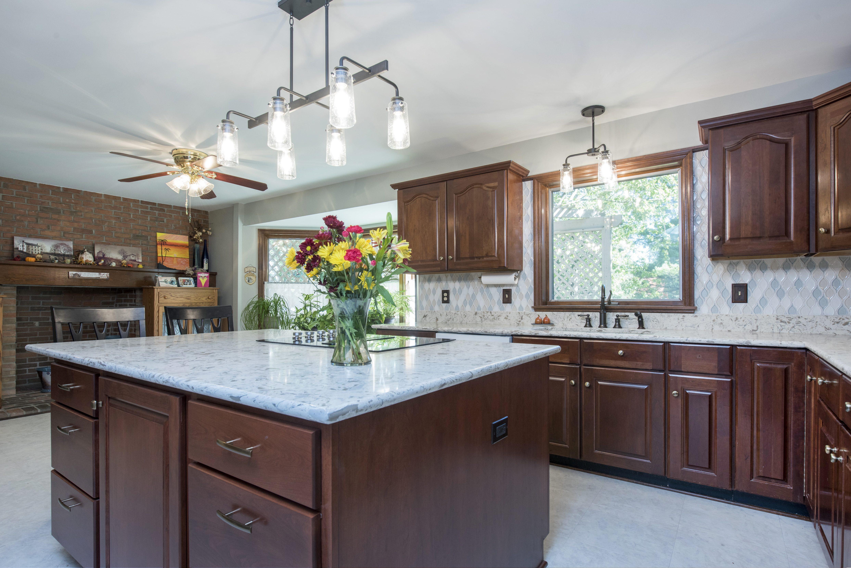 - Northwest Refresh - Simple Kitchen