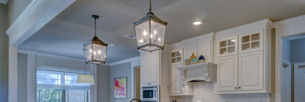 New Kitchen Lighting Ideas